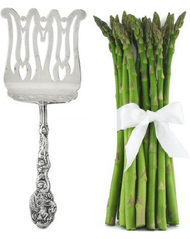 Flatware Sets And Servers