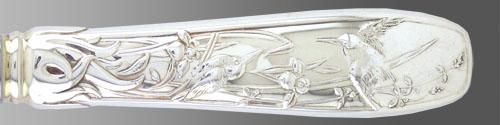 Handle Image of Pattern Audubon by Tiffany