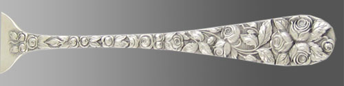 Handle Image of Pattern Baltimore Rose by Schofield