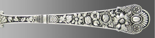 cluny by gorham at Beverly Bremer Silver Shop