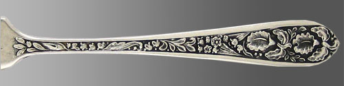 Handle Image of Pattern Corsage by Stieff