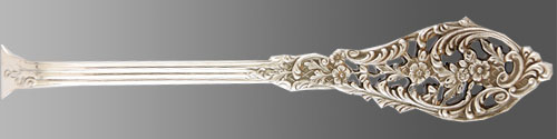 florentine-lace by reed-barton at Beverly Bremer Silver Shop
