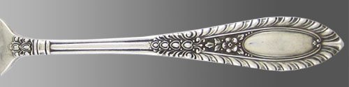 Handle Image of Pattern Gadroonette by Manchester