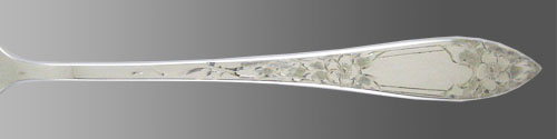 Handle Image of Pattern Lady Claire by Stieff