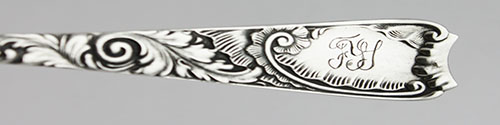 Handle Image of Pattern Luxembourg by Wood & Hughes