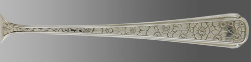 Handle Image of Pattern Old Brocade by Towle
