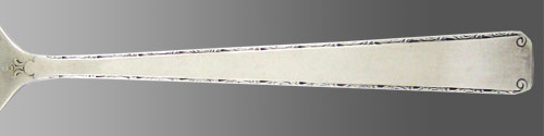 Handle Image of Pattern Old Lace by Towle