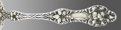 orange-blossom-old by alvin at Beverly Bremer Silver Shop