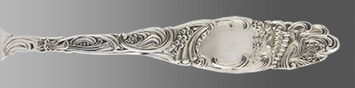 Handle Image of Pattern Princess by Towle