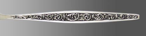 renaissance-scroll by reed-barton at Beverly Bremer Silver Shop