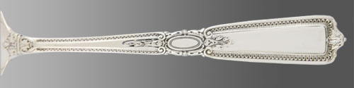 renaissance by wallace at Beverly Bremer Silver Shop