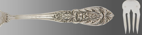 richelieu by tuttle at Beverly Bremer Silver Shop