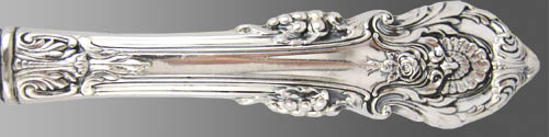 Handle Image of Pattern Sir Christopher by Wallace
