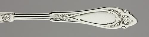 Handle Image of Pattern Venetian by Wood & Hughes