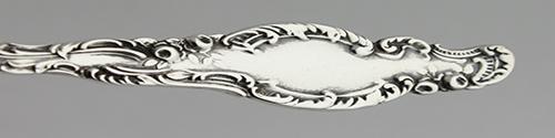 Handle Image of Pattern Watteau by Durgin