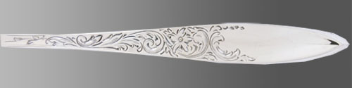 white-paisley by gorham at Beverly Bremer Silver Shop