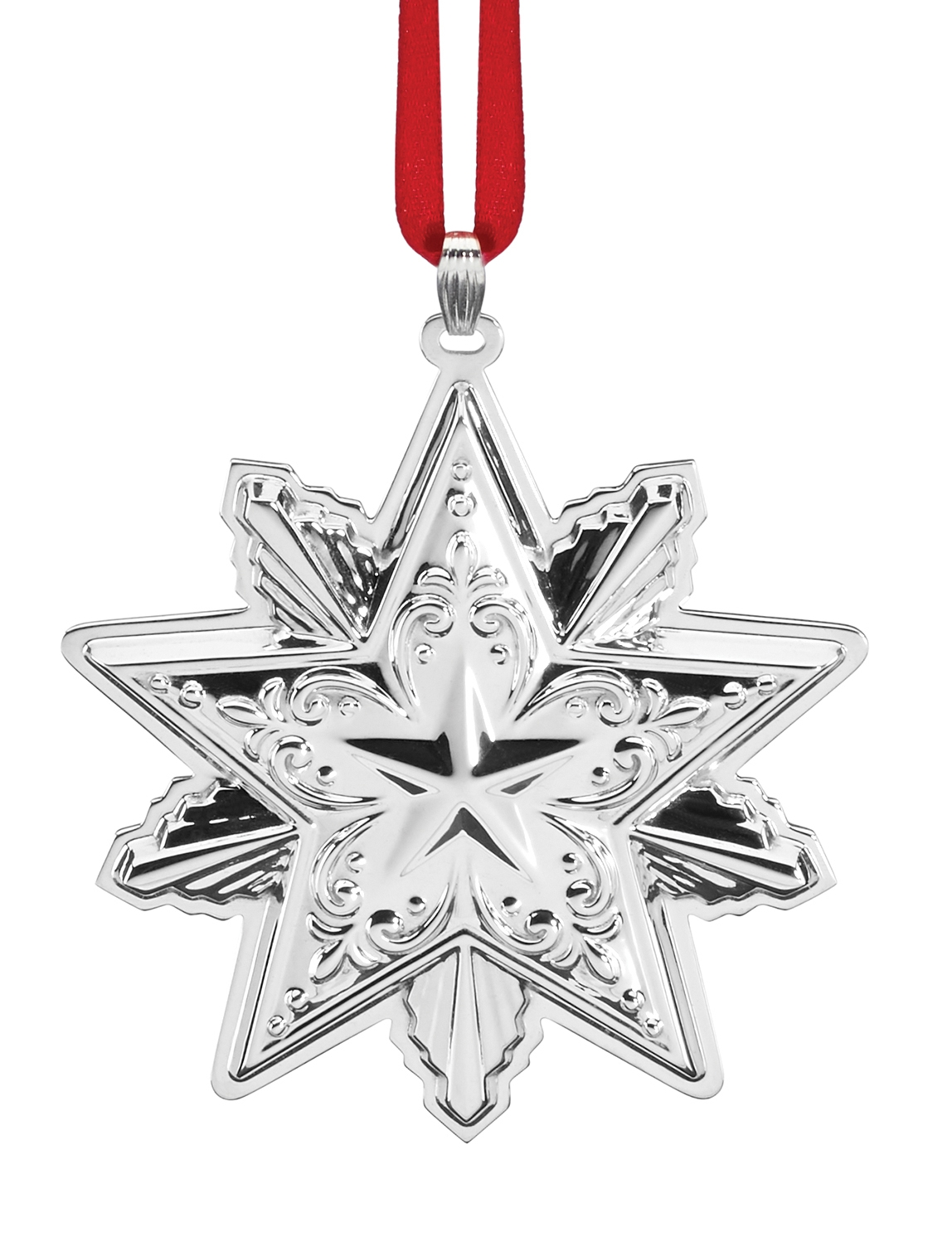#93752 - Ornaments by Reed & Barton 2020 ANNUAL HOLIDAY STAR 4th Edition