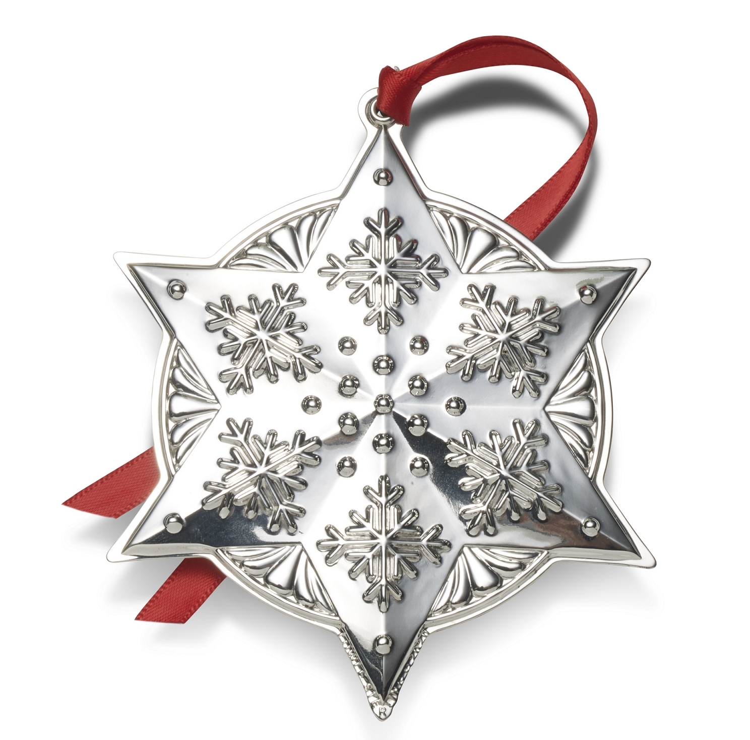 #93746 - Ornaments by Towle 2020 STAR, 24th Edition