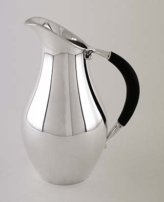 #92765 - Water Pitchers by All Makers HECKER #48 WATER PITCHER Danish Modern