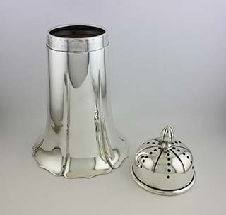 #10763 - Sugar Shakers by All Makers RICHARD DIMES PLAIN SHAKER