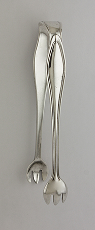 #30303 - Mary Chilton by Towle SUGAR TONGS LARGE