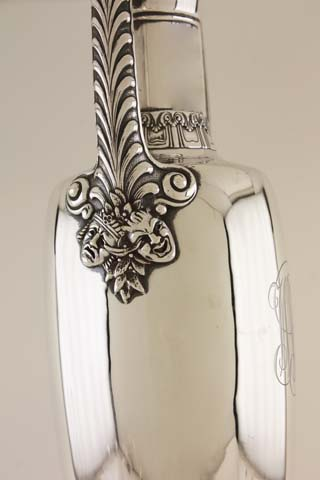 #31366 - Vases, ESTATE by All Makers TIFFANY #14317 TWO HANDLE