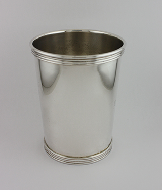 #62709 - Julep Cups, ESTATE by All Makers INTERNATIONAL #P699 BANDED