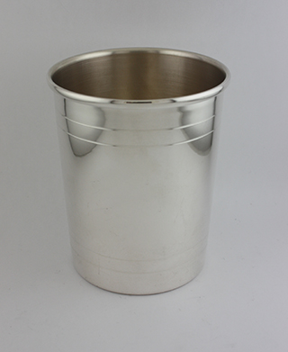 #86753 - Julep Cups, NEW by All Makers PIAZZI ATLANTIC #2 MINT JULEP WD BAND